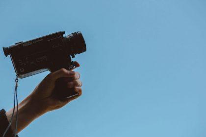 Ferramentas de criação de vídeos educativos